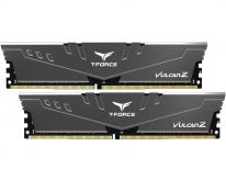 Модуль памяти DDR4 16Gb (2x8Gb) 3000MHz Team Group Vulcan Z (TLZGD416G3000HC16CDC01)