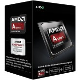 Процессор AMD A6 X2 6400K Socket-FM2 (AD640KOKHLBOX) (3.9/5000/1Mb/Radeon HD 8470D) Black Edition Box
