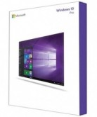 Операционная система Microsoft Windows 10 Professional 32/64 bit Rus Only USB (FQC-09118)