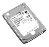 """Жесткий диск Toshiba SAS 600Gb AL13SEB600 (10000rpm) 64Mb 2.5"""" 6 Gb/s AL13SEB600"""