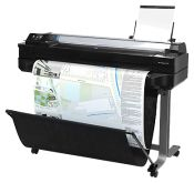 Плоттер HP Designjet T520 36-in ePrinter (2018 edition)