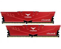 Модуль памяти DDR4 16Gb (2x8Gb) 3000MHz Team Group Vulcan Z (TLZRD416G3000HC16CDC01)