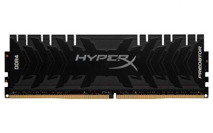 Модуль памяти Kingston 16Gb 3333MHz DDR4 HyperX Predator (HX433C16PB3/16)