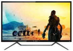 "Монитор Philips 43"" 436M6VBPAB (00/01) черный"