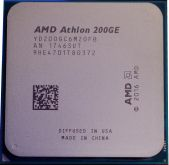 Процессор AMD Athlon 200GE 3.2GHz sAM4 OEM