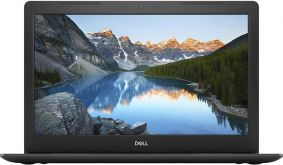 "Ноутбук Dell Inspiron 5570 Core i5 8250U/ 8Gb/ SSD256Gb/ DVD-RW/ AMD Radeon 530 4Gb/ 15.6""/ FHD (1920x1080)/ Linux/ black/ WiFi/ BT/ Cam"