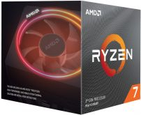 Процессор AMD Ryzen 7 3800X 3.9GHz sAM4 Box