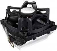 Вентилятор Deepcool BETA 10 Soc-FM2/FM1/AM3+/AM3/AM2+/AM2 3pin 25dB Al 89W 307g скоба