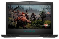 Ноутбук Dell Alienware 15 R4 серебристый (A15-7718)