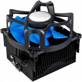 Вентилятор Deepcool BETA 40 Soc-FM2/FM1/AM3+/AM3/AM2+/AM2 3pin 25dB Al+Cu 95W 348g скоба