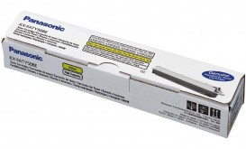 Картридж Panasonic KX-FATY508A7 yellow для KX-MC6020RU
