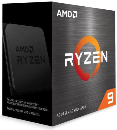 Процессор AMD Ryzen 9 5900X 3.7GHz sAM4 Box