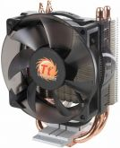 Кулер Thermaltake Silent 1156/1155 (TDP 95W, All+2xCuprum Heat pipes, 92x92x25, 800-1700rpm, 22dBA, 4pin)