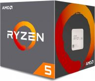 Процессор AMD Ryzen 5 2600 3.4GHz sAM4 Box