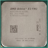 Процессор AMD Athlon II X2 370K Socket-FM2 (AD370KOKHLBOX) (4.0/5000/1Mb) Box