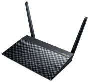 Wi-Fi роутер Asus RT-AC51U 10/100BASE-TX черный