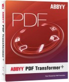 ПО Abbyy PDF Transformer+, BOX (AT40-1S1B01-102)