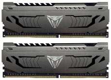 Модуль памяти Patriot 16Gb PC35200 DDR4 KIT2 PVS416G440C9K