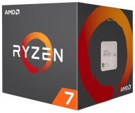 Процессор AMD Ryzen 7 2700 3.2GHz sAM4 Box