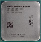 Процессор AMD A8-9600 X4 3.1GHz sAM4 OEM