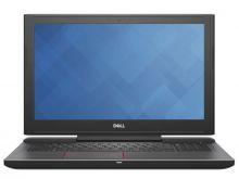 "Ноутбук Dell G5 5587 Core i5 8300H/ 8Gb/ 1Tb/ SSD8Gb/ nVidia GeForce GTX 1050 4Gb/ 15.6""/ IPS/ FHD (1920x1080)/ Windows 10 Home/ red/ WiFi/ BT/ Cam"